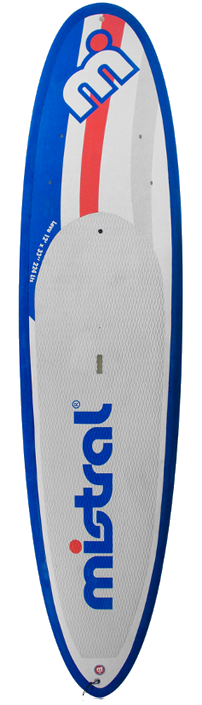 mistral levu fiji paddleboard SUP