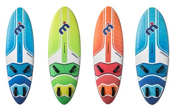 mistral quikslide windsurf boards
