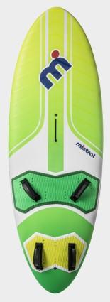 mistral quikslide 120 windsurfing board