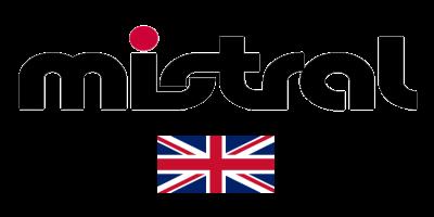 Mistral UK logo